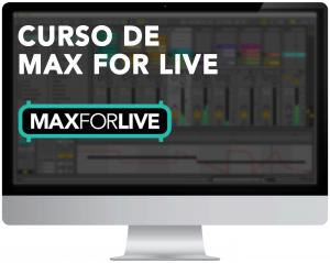 curso de max for live